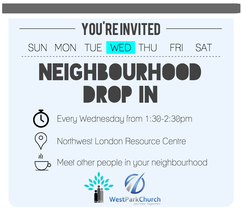 Neighbourhood Drop In